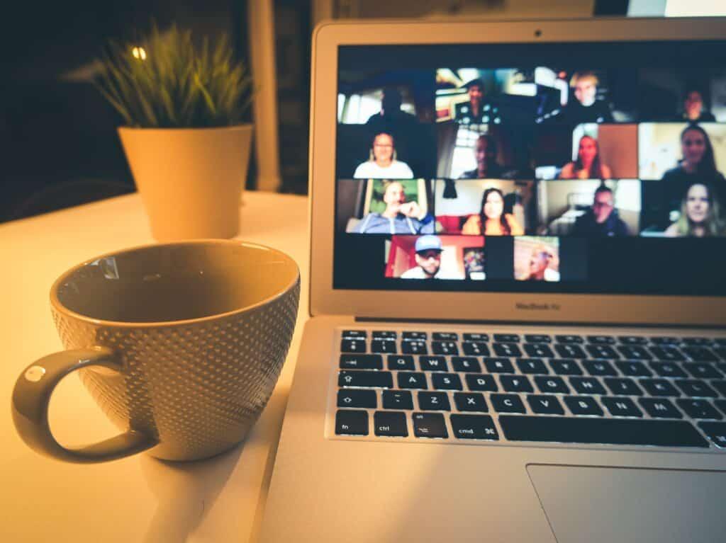 Digitala möten